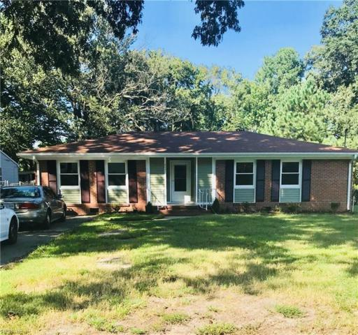 2631 Hemple St, Chesapeake, VA 23324 (#10215918) :: Abbitt Realty Co.