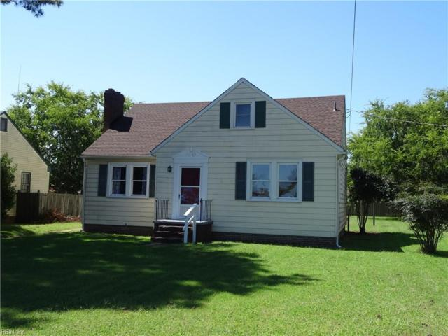 1208 S Church St, Isle of Wight County, VA 23430 (#10215928) :: Berkshire Hathaway HomeServices Towne Realty