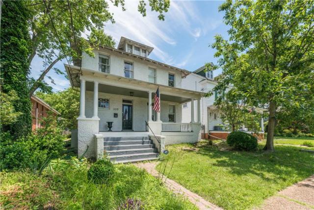 139 Douglas Ave, Portsmouth, VA 23707 (#10215934) :: The Kris Weaver Real Estate Team