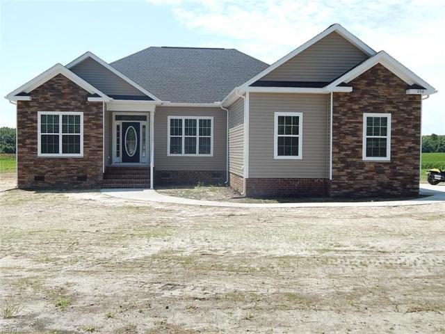 501 Dutch Rd, Suffolk, VA 23437 (MLS #10215951) :: Chantel Ray Real Estate