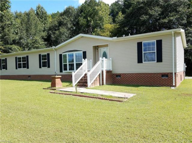 790 Railroad Ave, Surry County, VA 23839 (#10215959) :: The Kris Weaver Real Estate Team