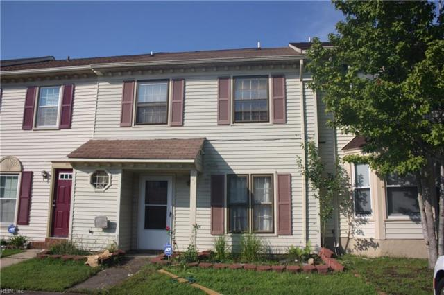 327 Gambrill Ct, Virginia Beach, VA 23462 (#10215981) :: Berkshire Hathaway HomeServices Towne Realty