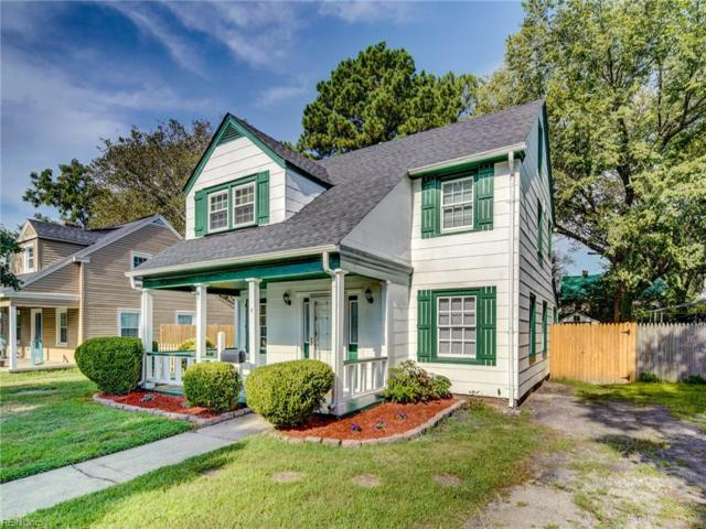 9 Prospect Pw, Portsmouth, VA 23702 (MLS #10216006) :: Chantel Ray Real Estate