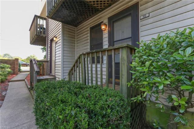 225 A View Ave #102, Norfolk, VA 23503 (#10216015) :: Reeds Real Estate