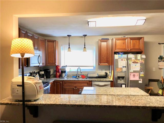 8108 Walters Dr, Norfolk, VA 23518 (MLS #10216020) :: Chantel Ray Real Estate