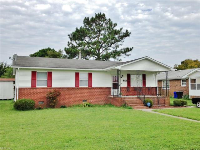 2112 Green St, Portsmouth, VA 23704 (MLS #10216032) :: Chantel Ray Real Estate