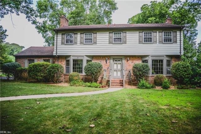 4058 N Witchduck Rd, Virginia Beach, VA 23455 (#10216040) :: Berkshire Hathaway HomeServices Towne Realty
