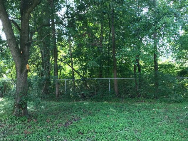 135 S 12th (Lot) St, Suffolk, VA 23434 (#10216071) :: Austin James Realty LLC