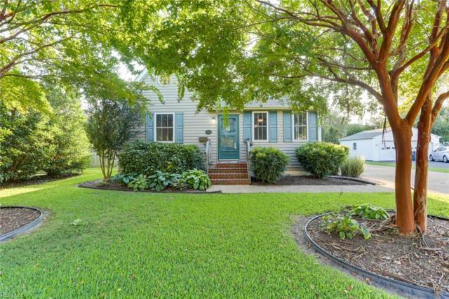 68 Bunting Ln, Poquoson, VA 23662 (MLS #10216074) :: Chantel Ray Real Estate