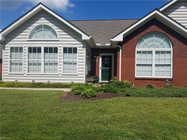 168 Villa Dr, Poquoson, VA 23662 (MLS #10216082) :: Chantel Ray Real Estate