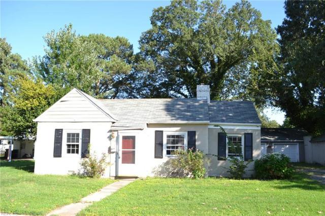 612 Main St, Newport News, VA 23605 (#10216084) :: Berkshire Hathaway HomeServices Towne Realty