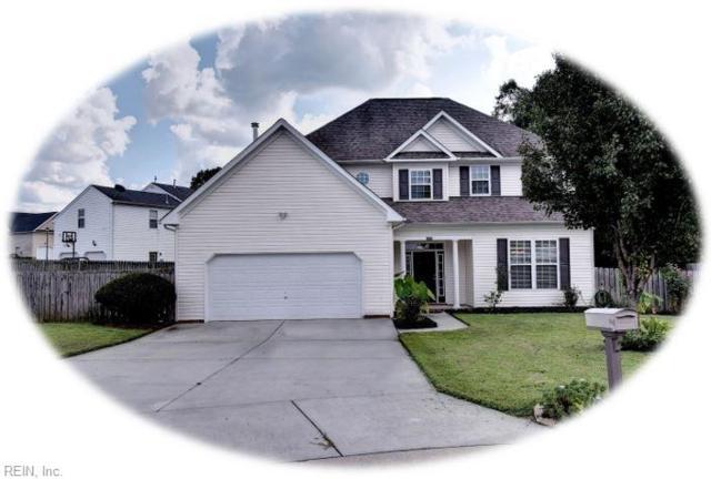3505 Albert Ter, James City County, VA 23168 (MLS #10216111) :: AtCoastal Realty