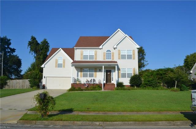24166 Sarahnell Ln, Isle of Wight County, VA 23487 (#10216119) :: Berkshire Hathaway HomeServices Towne Realty