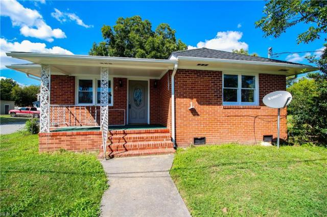 632 Battery Ave, Suffolk, VA 23434 (#10216140) :: Berkshire Hathaway HomeServices Towne Realty