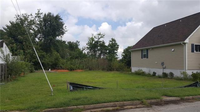 208 Allen Rd, Portsmouth, VA 23702 (MLS #10216149) :: Chantel Ray Real Estate
