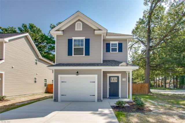 136 S Thalia Rd, Virginia Beach, VA 23455 (#10216155) :: Berkshire Hathaway HomeServices Towne Realty
