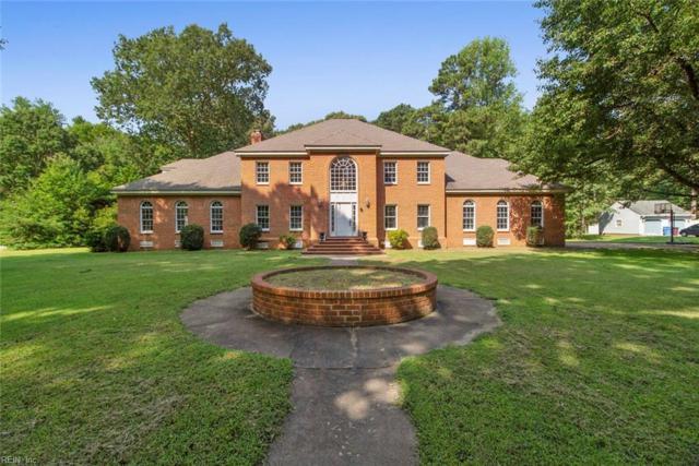 433 Mill Stone Rd, Chesapeake, VA 23322 (MLS #10216157) :: AtCoastal Realty