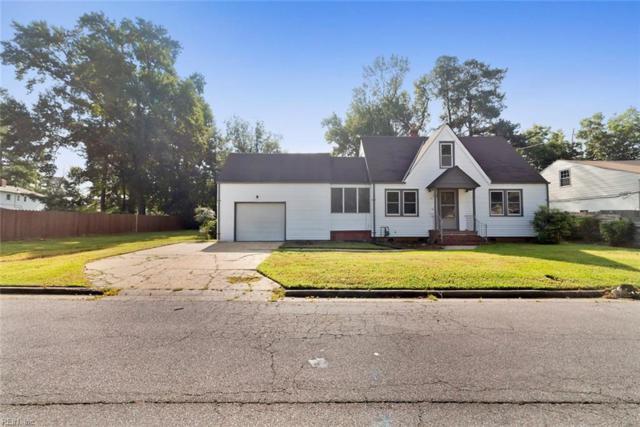 10 Jenkins Pl, Portsmouth, VA 23702 (MLS #10216165) :: Chantel Ray Real Estate