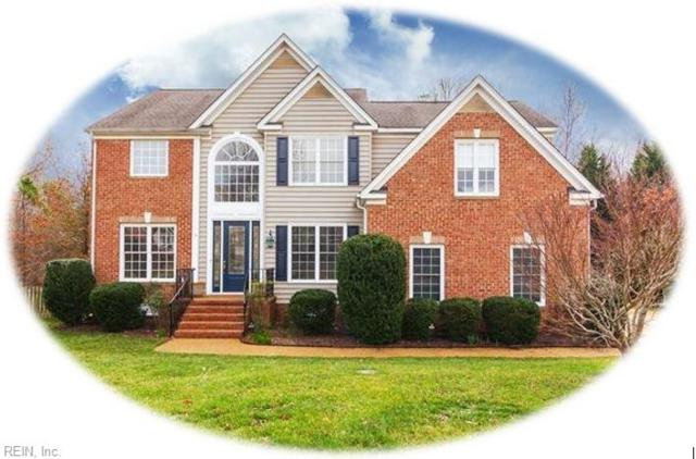 3249 Windsor Rdg, James City County, VA 23188 (#10216172) :: The Kris Weaver Real Estate Team