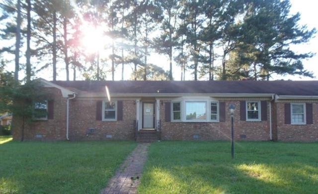 3620 Pine Rd, Portsmouth, VA 23703 (#10216188) :: Abbitt Realty Co.