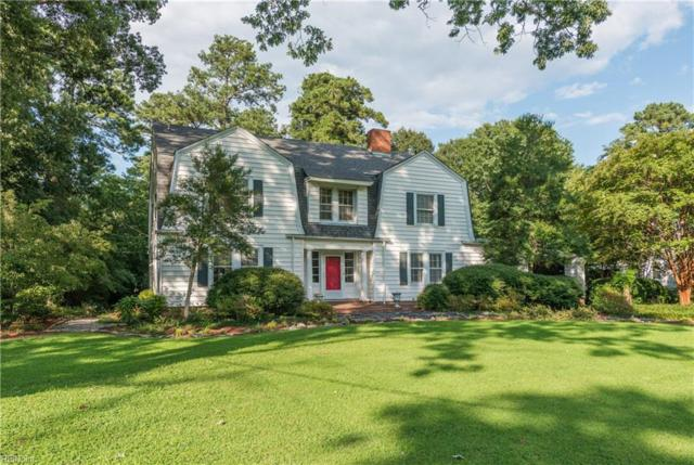 808 Clay St, Franklin, VA 23851 (MLS #10216189) :: Chantel Ray Real Estate