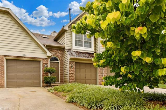 1808 Calash Way, Virginia Beach, VA 23454 (#10216192) :: The Kris Weaver Real Estate Team