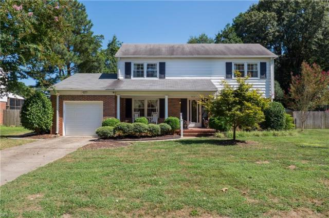 3317 Belmont Ct, Virginia Beach, VA 23452 (MLS #10216245) :: Chantel Ray Real Estate