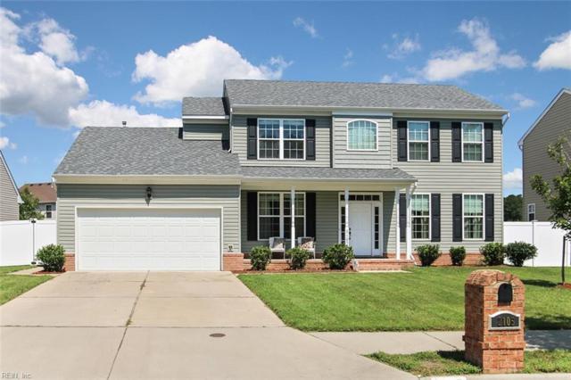 2105 Breck Ave, Virginia Beach, VA 23464 (#10216265) :: The Kris Weaver Real Estate Team