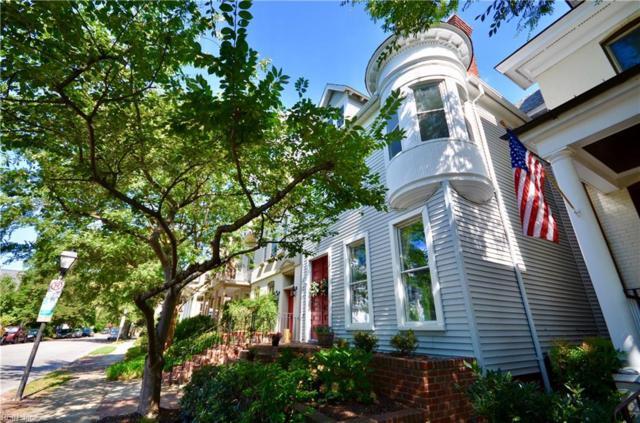 322 Fairfax Ave, Norfolk, VA 23507 (#10216276) :: Berkshire Hathaway HomeServices Towne Realty