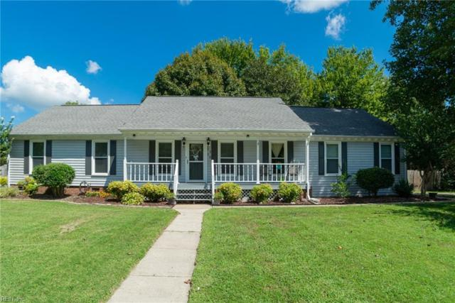 1116 Amberdale Dr, Chesapeake, VA 23322 (MLS #10216295) :: Chantel Ray Real Estate