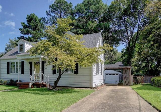 1424 Norcova Ave, Norfolk, VA 23502 (MLS #10216297) :: Chantel Ray Real Estate