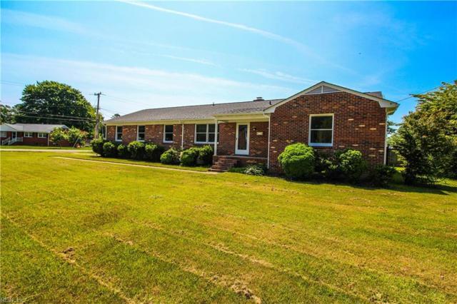 252 Little Florida Rd, Poquoson, VA 23662 (MLS #10216312) :: Chantel Ray Real Estate