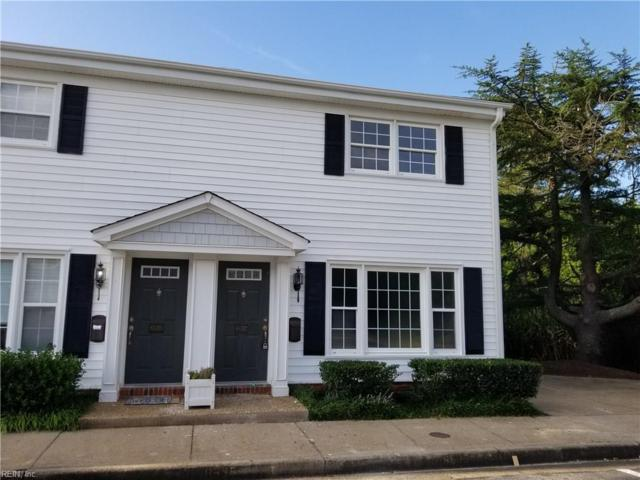 8535 Tidewater Dr T, Norfolk, VA 23503 (#10216315) :: Atkinson Realty
