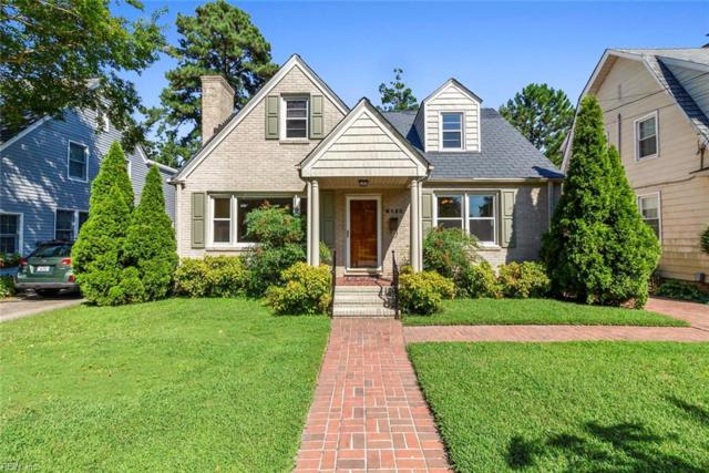 6158 Powhatan Ave, Norfolk, VA 23508 (#10216324) :: Berkshire Hathaway HomeServices Towne Realty