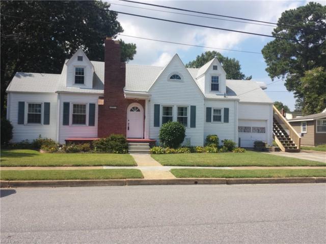 3811 Chatham Cir, Norfolk, VA 23513 (MLS #10216335) :: AtCoastal Realty