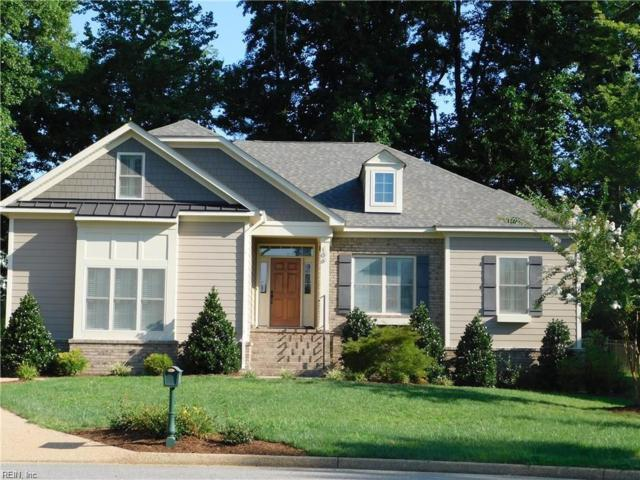 106 Nairn Ct, Isle of Wight County, VA 23430 (#10216339) :: The Kris Weaver Real Estate Team