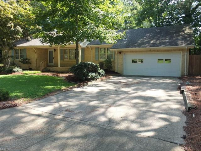 816 Atley Ln, Virginia Beach, VA 23452 (MLS #10216348) :: Chantel Ray Real Estate