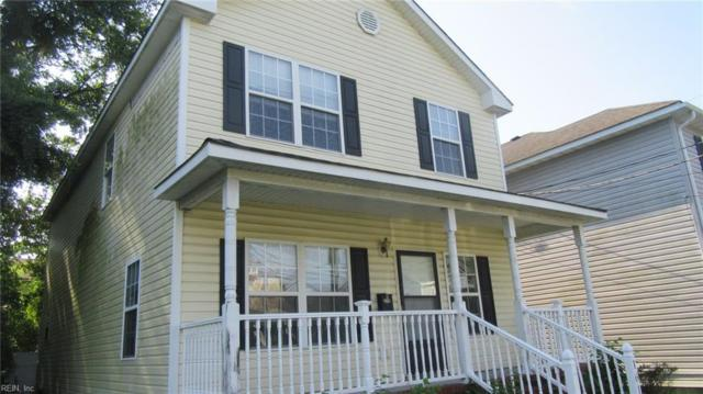 1614 Selden Ave, Norfolk, VA 23523 (MLS #10216351) :: Chantel Ray Real Estate
