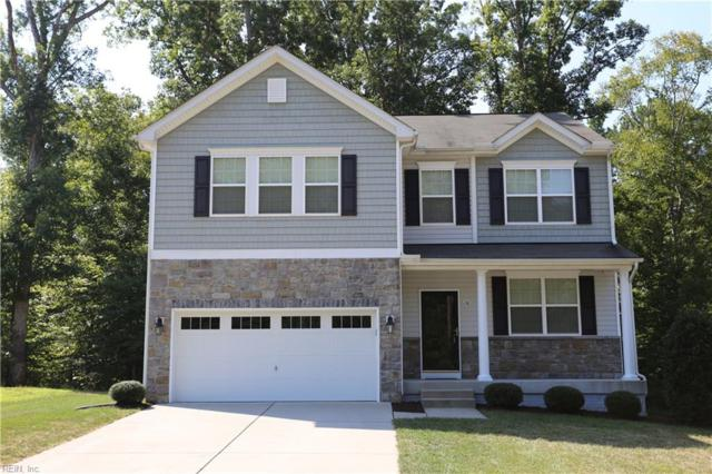 176 Braddock Rd, James City County, VA 23185 (#10216364) :: Reeds Real Estate