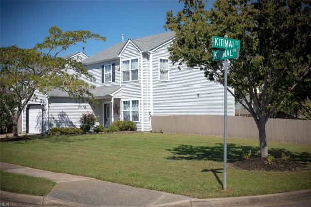 1768 Kitimal Dr, Virginia Beach, VA 23454 (#10216365) :: Berkshire Hathaway HomeServices Towne Realty