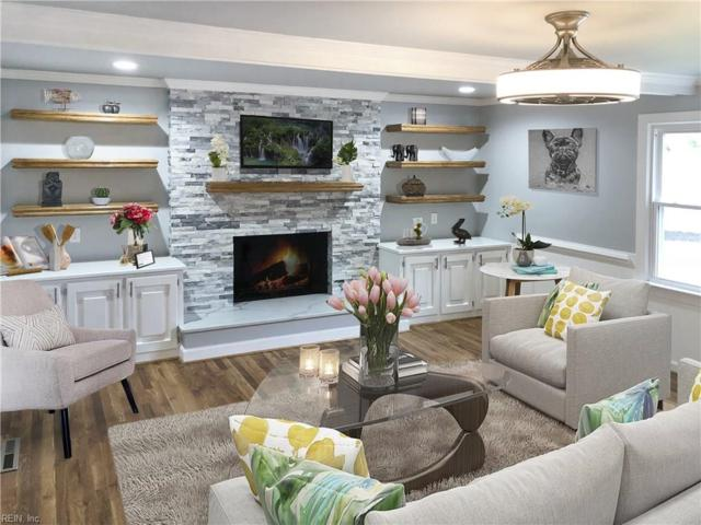 800 Toledo Pl, Virginia Beach, VA 23456 (#10216374) :: Coastal Virginia Real Estate