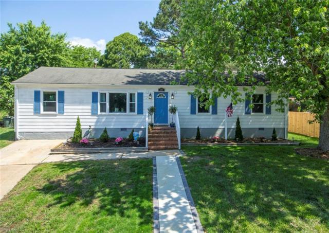 205 Custer Pl, Newport News, VA 23608 (#10216377) :: Berkshire Hathaway HomeServices Towne Realty