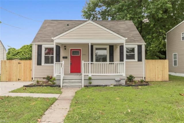 3105 Dartmouth St, Portsmouth, VA 23707 (MLS #10216378) :: AtCoastal Realty