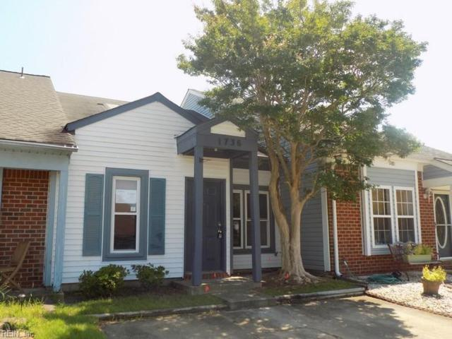 1736 Sword Dancer Dr, Virginia Beach, VA 23454 (#10216390) :: Austin James Real Estate