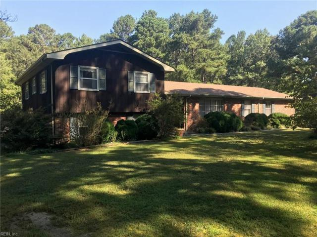 11753 Harrell Mill Rd, Sussex County, VA 23888 (#10216399) :: Abbitt Realty Co.