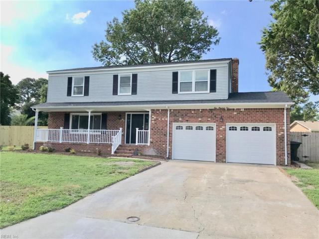 105 Donation Dr, Virginia Beach, VA 23455 (#10216401) :: Berkshire Hathaway HomeServices Towne Realty