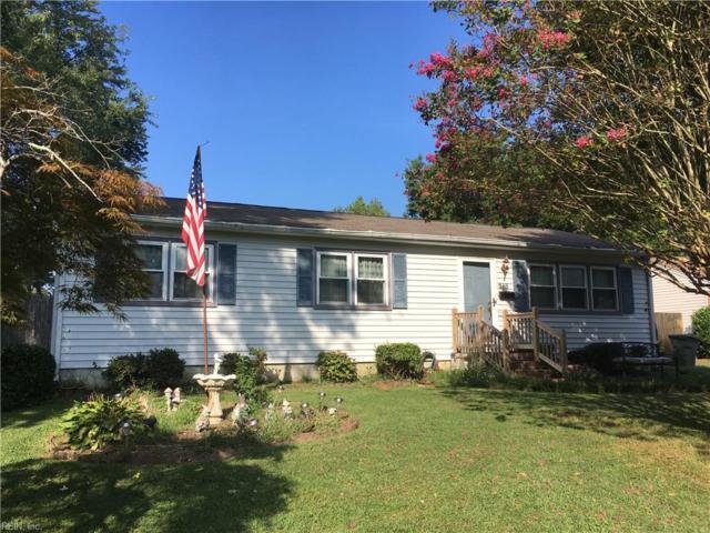 513 Marlin Dr, Newport News, VA 23602 (MLS #10216407) :: Chantel Ray Real Estate