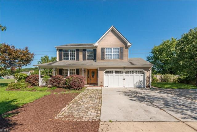 1001 Dorset Ct, Chesapeake, VA 23322 (#10216409) :: Atkinson Realty