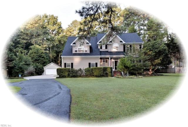 104 Barclay Cres, Isle of Wight County, VA 23430 (#10216413) :: Berkshire Hathaway HomeServices Towne Realty