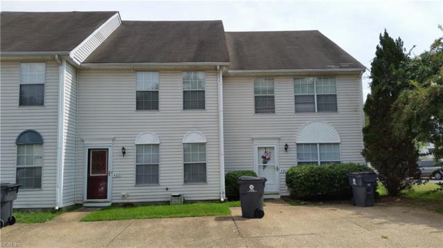 422 Eureka Loop, Newport News, VA 23601 (#10216428) :: Berkshire Hathaway HomeServices Towne Realty